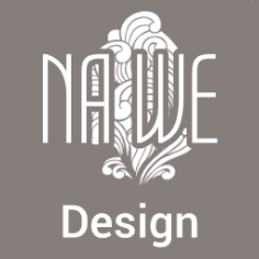 NA WE Design Logo